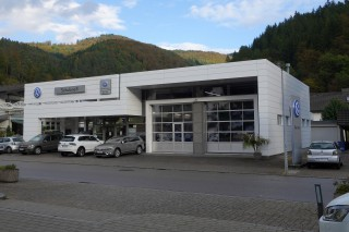 Autohaus Schubnell.