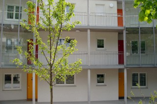 Bürgerheim Zell im Wiesental.